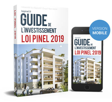 le guide de la loi Pinel